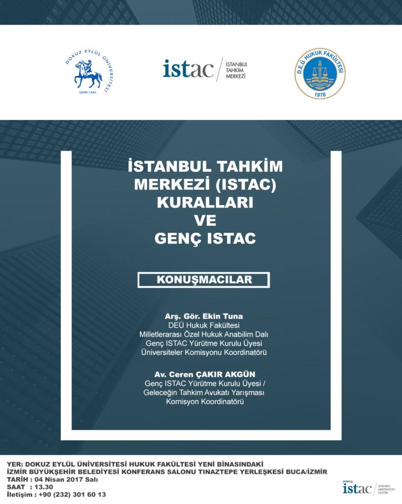 20170404 ISTAC Izmir poster